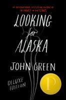 Cover art for Looking for Alaska