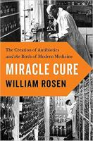 Cover art for Miracle Cure
