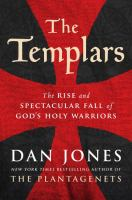 Cover art for The Templars