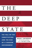 Cover art for The Deep State