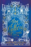 The+gallery by Fitzgerald, Laura Marx © 2016 (Added: 9/1/16)