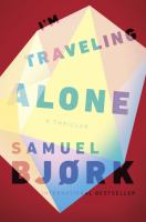 Cover art for I'm Traveling Alone