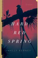 Cover art for Hard Red Spring