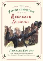 Cover of The Further Adventures of Ebenezer Scrooge