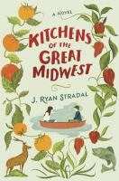 Cover art for Kitchens of the Great Midwest