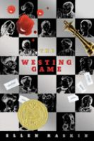 Cover art for The Westing Games