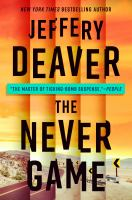 The Never Game by Deaver, Jeffery © 2019 (Added: 5/14/19)