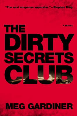 cover photo: The Dirty Secrets Club