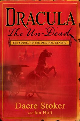 Dracula: the Un-Dead