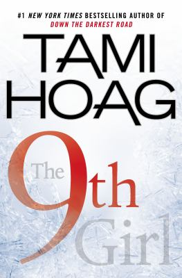 Cover image for The 9th girl
