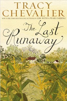 Cover image for The last runaway