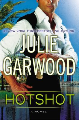 Cover image for Hotshot