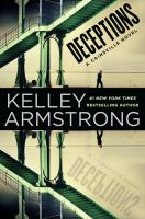 Deceptions : A Cainsville Novel by Armstrong, Kelley © 2015 (Added: 8/18/15)