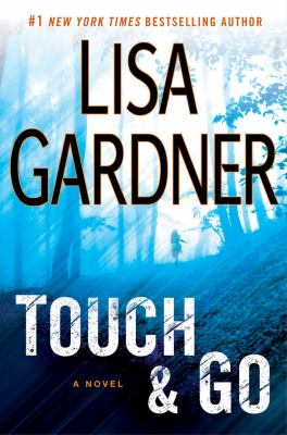 Cover image for Touch & go 
