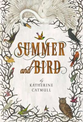 Cover image for Summer and Bird