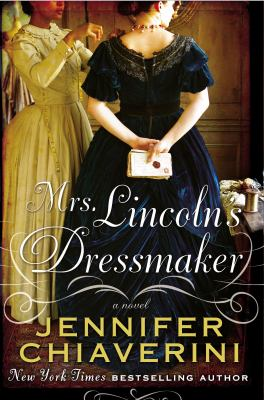 Cover image for Mrs. Lincoln's dressmaker