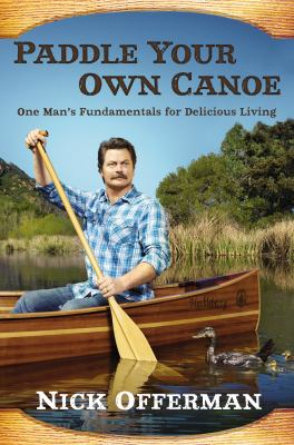 Cover image for Paddle your own canoe