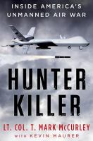 Cover of Hunter Killer