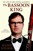 Cover art for The Bassoon King