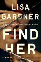 Cover art for Find Her