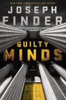 Cover art for Guilty Minds