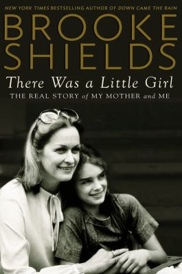 cover of There Was a Little Girl