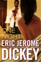 One Night by Dickey, Eric Jerome © 2015 (Added: 4/23/15)