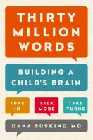 Cover of Thirty Million Words