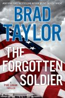 Cover art for The Forgotten Soldier