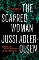 Cover art for The Scarred Woman