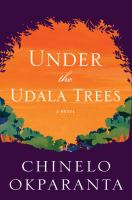 Cover for Under the Udala Trees