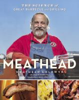 Cover art for Meathead