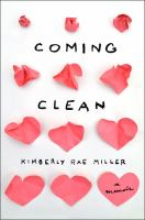 Cover art for Coming Clean