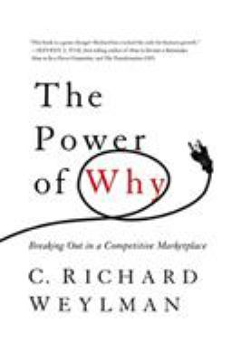 Details about The Power of Why