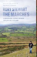 Cover art for The Marches