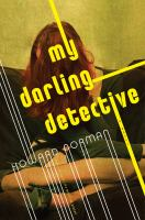 Cover art for My Darling Detective