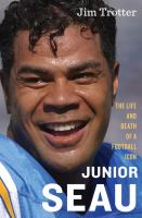 Cover of Junior Seau