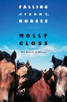Cover of Falling from Horses by Molly Gloss