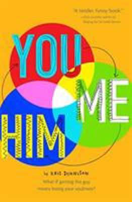 cover of You and me and him
