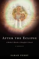 Cover art for After the Eclipse
