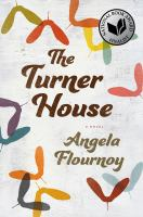 Cover art for The Turner House