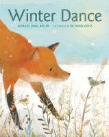 Winter+dance by Bauer, Marion Dane © 2017 (Added: 11/14/17)