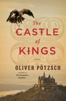 Cover art for The Castle of Kings