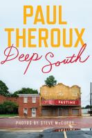 Cover art for Deep South