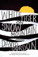 White Tiger On Snow Mountain by Gordon, David © 2014 (Added: 1/12/15)