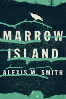 Cover art for Marrow Island