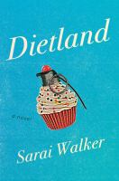 Cover art for Dietland