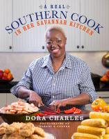 Cover of Southern Cook in Her Savannah Kitchen