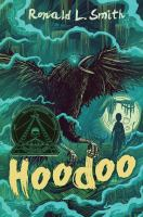 Cover art for Hoodoo