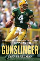 Cover art for Gunslinger